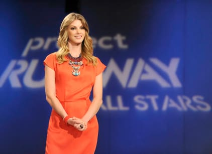 Watch Project Runway Season 10 Episode 5 Online
