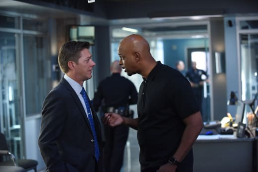 All About Scott - Lethal Weapon Season 2 Episode 7