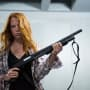 Lauren Ambrose as Debbie - DIG Season 1 Episode 8