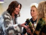 Luann Decides to Leave - The Real Housewives of New York City