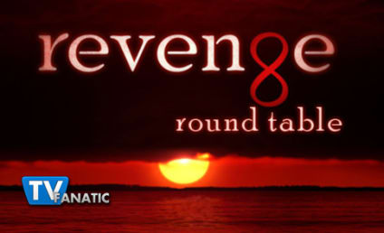 Revenge Round Table: Reunited and It Feels So... Weird?
