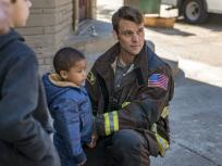 Chicago Fire Season 5 Episode 8