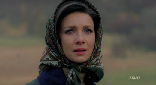 Go Back - Outlander Season 2 Episode 13