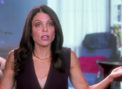 Watch The Real Housewives of New York City Season 7 Episode 5 Online