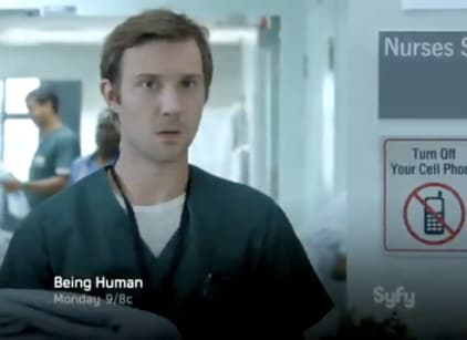 Watch Being Human Season 2 Episode 5 Online