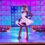 Monique Queen Of Hearts - RuPaul's Drag Race Season 10 Episode 1