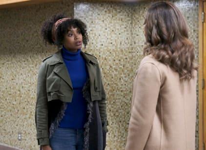 Watch Pearson Season 1 Episode 9 Online