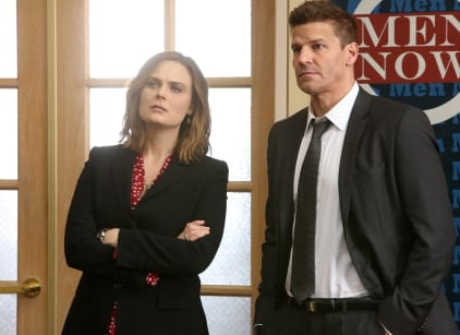 Watch Bones Season 11 Episode 12 Online
