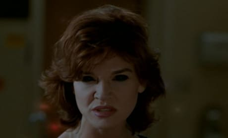 Mommy Dearest - Buffy the Vampire Slayer Season 1 Episode 3