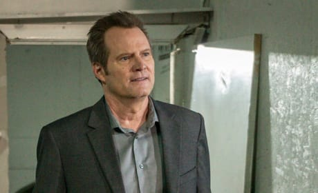 I'm Not Dirty - Chicago PD Season 6 Episode 5
