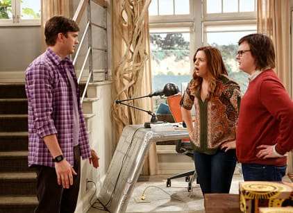 Watch Two and a Half Men Season 11 Episode 21 Online