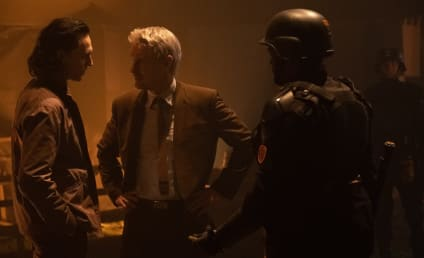 Loki Season 1 Episode 2 Review: The Variant