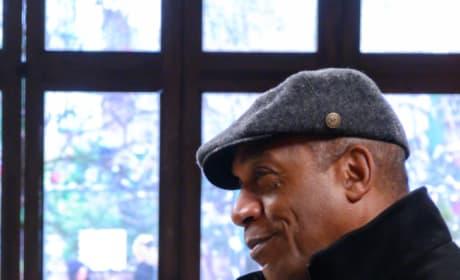 Bishop of New York - God Friended Me Season 1 Episode 20