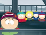 Causing Problems - South Park
