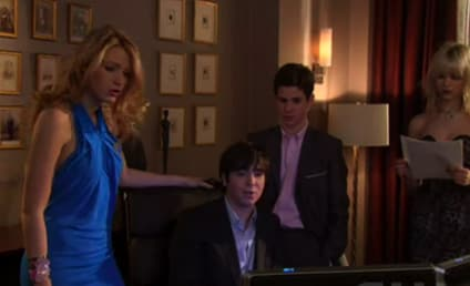 Gossip Girl Caption Contest 62