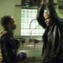 Tied up - Arrow Season 4 Episode 20