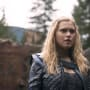 Clarke Takes the Lead - The 100 Season 2 Episode 14