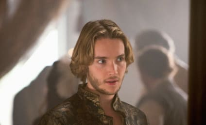 Reign Review: Two Princes