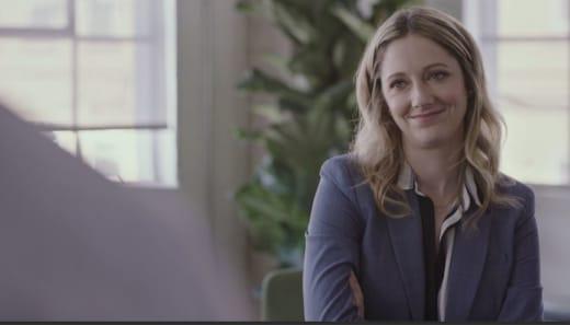 Judy - Casual Season 3 Episode 6