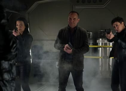 Watch Agents of S.H.I.E.L.D. Season 5 Episode 14 Online