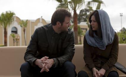 Watch Homeland Online: Season 8 Episode 4