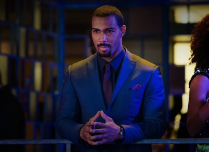 Watch Power Season 3 Episode 4 Online
