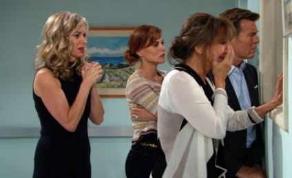 The Young and the Restless Recap: The Honeymoon's Over