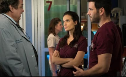 Watch Chicago Med Online: Season 1 Episode 15