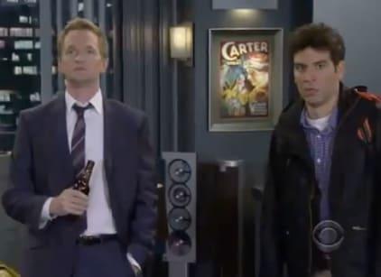 Watch How I Met Your Mother Season 7 Episode 9 Online