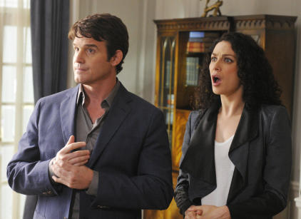Watch Warehouse 13 Season 5 Episode 2 Online