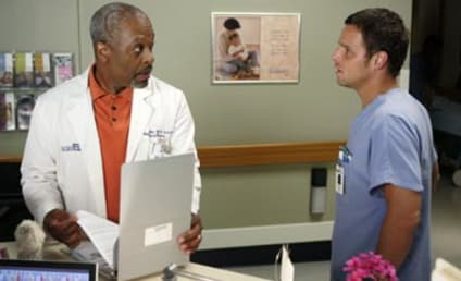 Grey's Anatomy Caption Contest XII