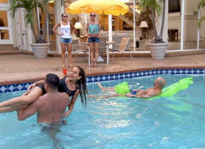 Watch The Real Housewives of New Jersey Season 6 Episode 12 Online