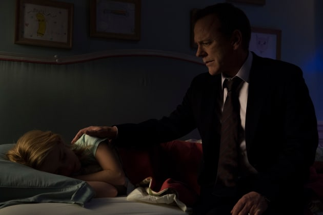 Rest Easy, Penny - Designated Survivor Season 2 Episode 11 - TV Fanatic