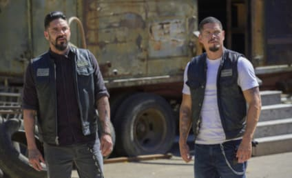 Mayans M.C. Renewed at FX for Season 4!
