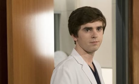 A Controversial Assumption - The Good Doctor