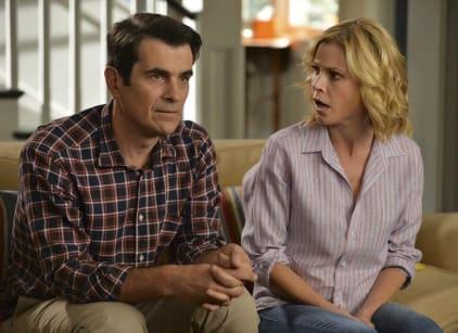 Watch Modern Family Season 6 Episode 5 Online