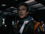 Killer Spacesuits - Doctor Who