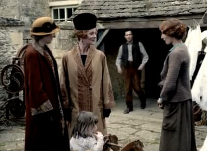 Watch Downton Abbey Season 5 Episode 5 Online