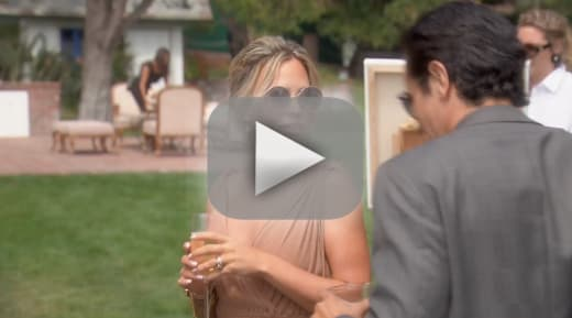 Watch The Real Housewives of Beverly Hills Online: Eat, Drink, and Be Married