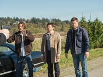 Supernatural Season 12 Episode 8