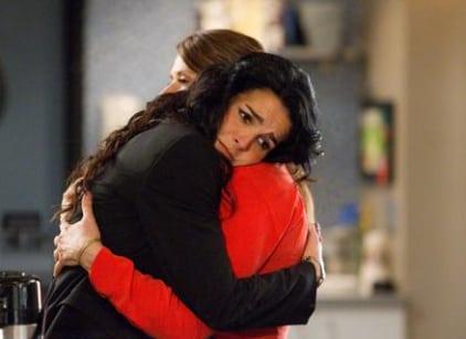 Watch Rizzoli & Isles Season 3 Episode 3 Online
