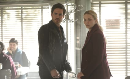 ABC Midseason Premiere Dates: Once Upon a Time, Time After Time & More!