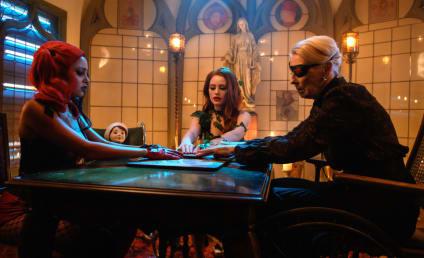 Riverdale Season 4 Episode 4 Review: Halloween
