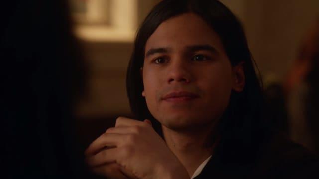 Cisco - The Flash