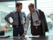 True Detective Season 1 Episode 3
