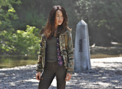 Watch Nikita Season 4 Episode 1 Online