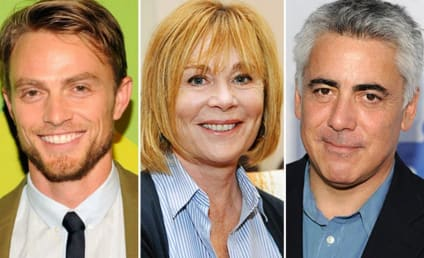 How to Get Away with Murder Casts Famous Trio of New Clients