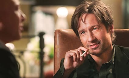 "Californication Review: ""Suicide Solution"""