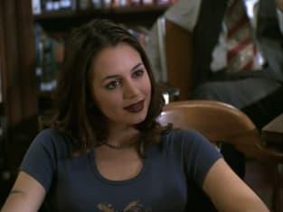 No Regrets - Buffy the Vampire Slayer