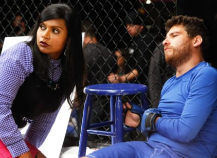 Watch The Mindy Project Season 2 Episode 6 Online